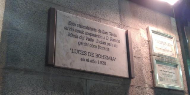 Ruta-bohemia-II. FOTO: MADRID ACTUAL